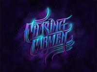 Chasing Carmen