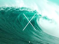 Wave osx 10 9 1920x1200