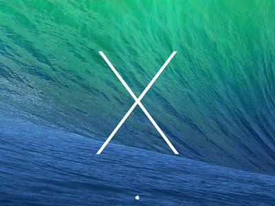 Mavericks Wave WallPaper Simplified by paulgeorge4 on DeviantArt