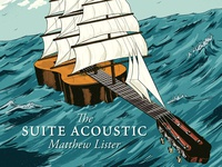 The Suite Acoustic album cover