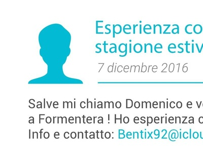 Formentera website