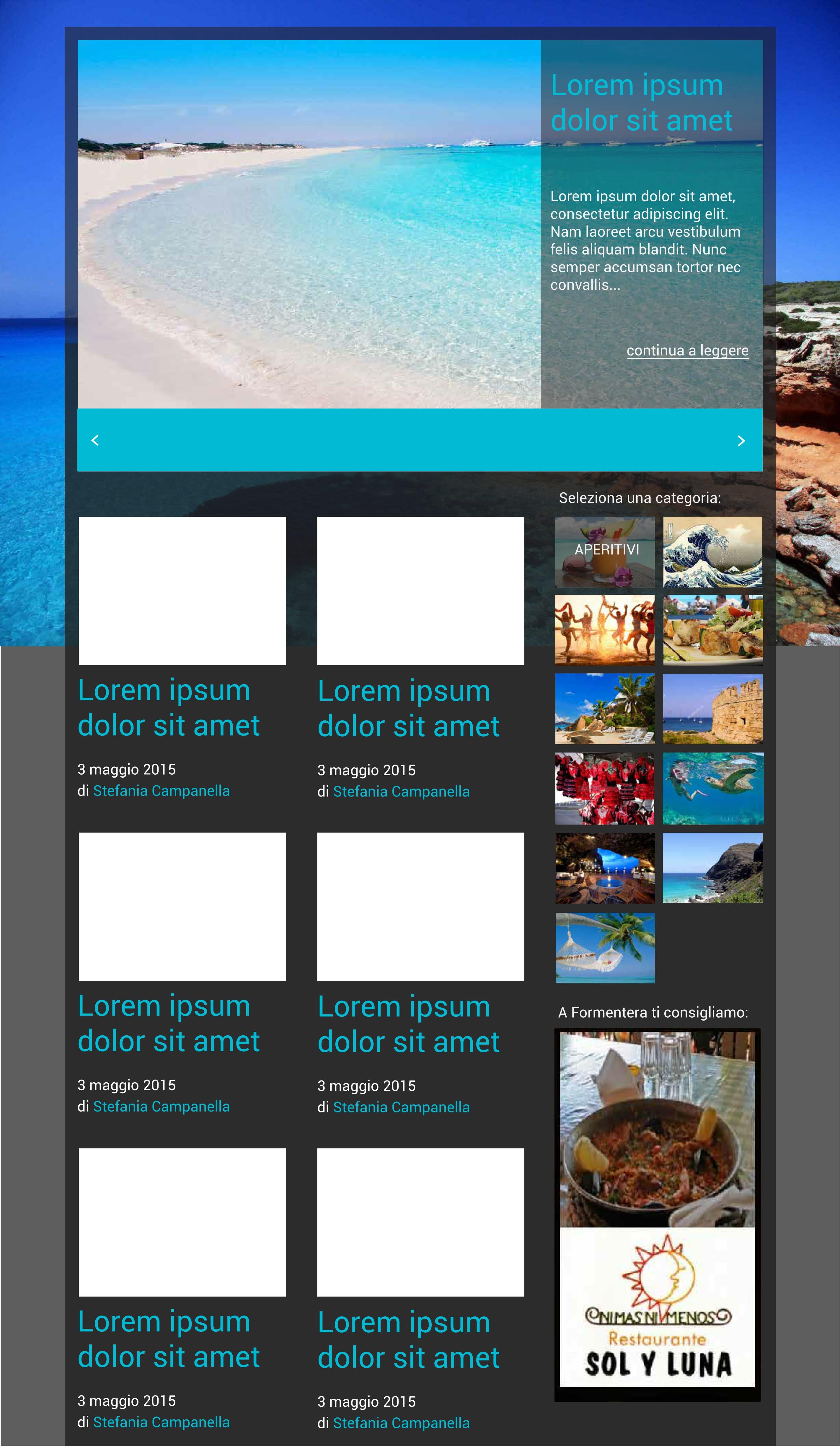 Formentera blog list articles 1