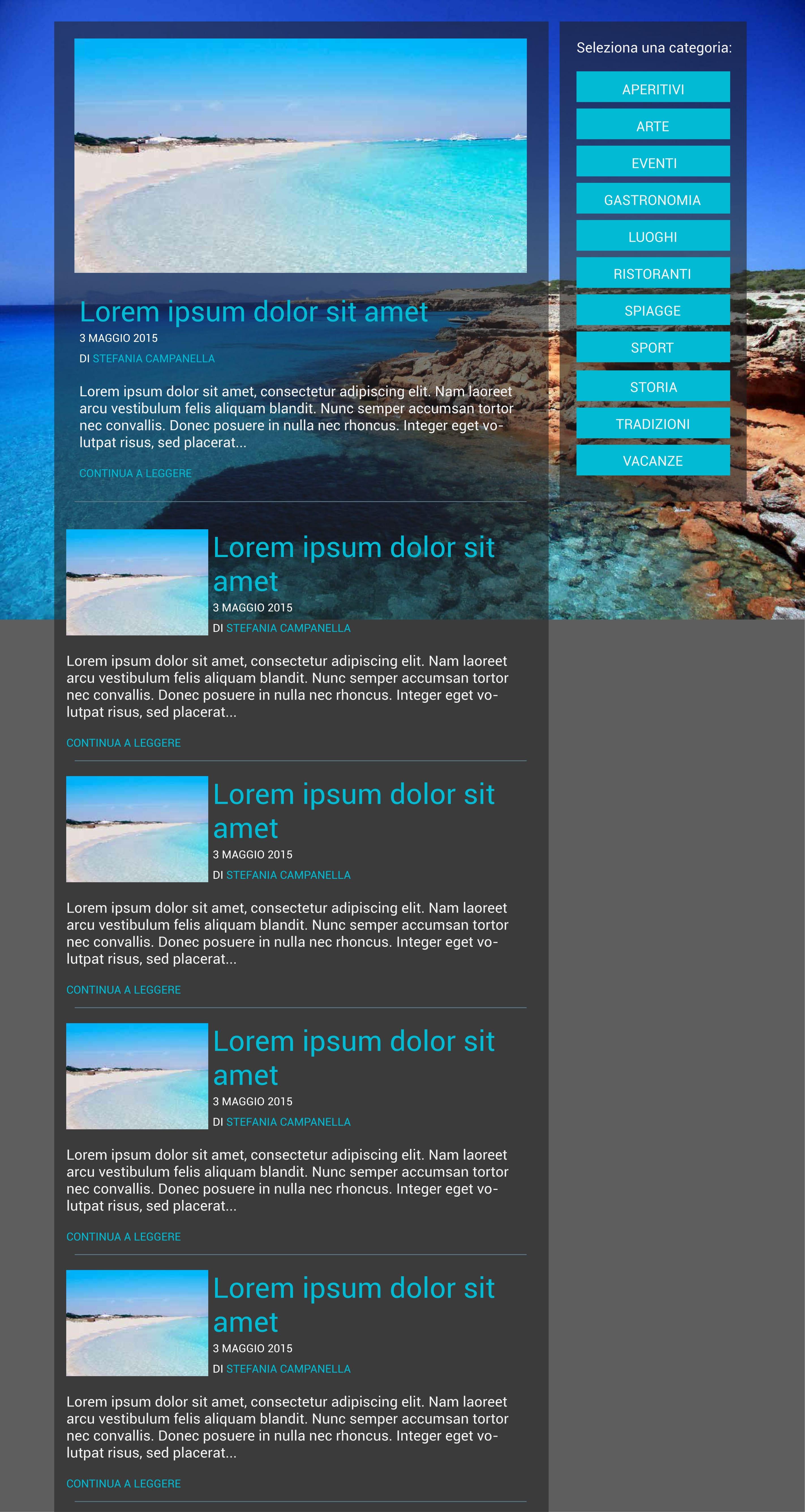 Formentera blog list articles 4