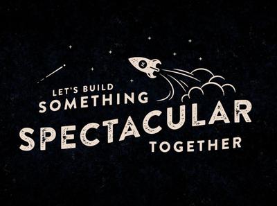 Spectacular Type