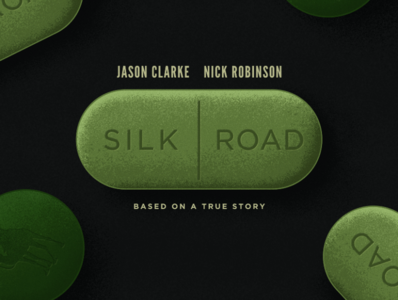 Silk Road Posters movie poster poster road silk movie
