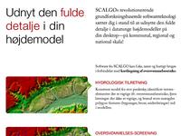 SCALGO magazine ad