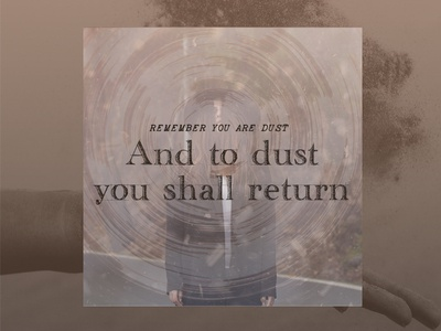 PCM Design Challenge | Remember You Are Dust