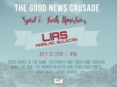 The Good News Crusade