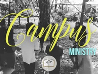 STEM Church | Campus Ministry