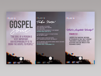 STEM Church | Gospel Series