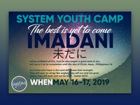 SYSTEM Youth Camp 2019