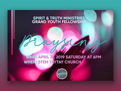 STEM Church : GYF (Praysing)