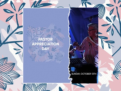 Spirit & Truth Ministries | Pastor Appreciation Day