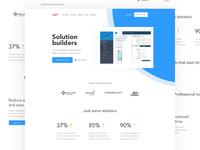 Uncloud Website Design