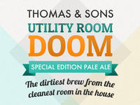 Utility Room Doom