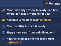 MyBuilder Header 2