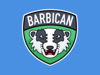 Barbican Badgers