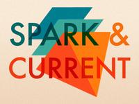 Spark & Current - Pyramids 3