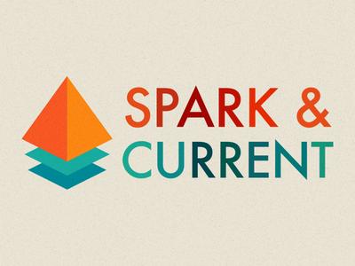 Spark & Current - Pyramids 5