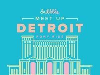 Dribble Meetup Detroit