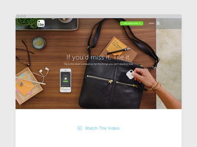 Tile Homepage Thumbnail