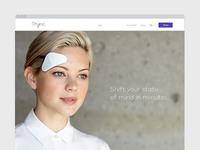 Thync Website