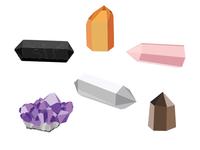 Apothecary Company Crystals