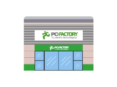 Pcfactory