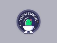 Cactus espacial