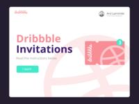 3 Invitations / 3 Invitaciones