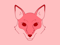 Red Fox (WIP)