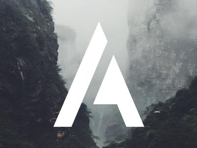 Logo Design Idea 3 mark icon lettering type design clean logo