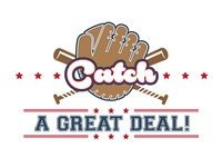 Catch A Great Deal Event Logo