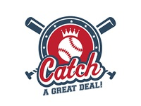 Catch A Great Deal Event Logo version2