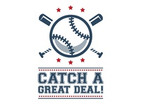 Catch A Great Deal Event Logo version3