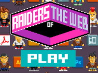 Raiders Of The Web