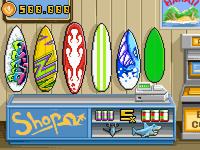 Surfing Tsunami Shop