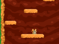 Snake Jump in-game