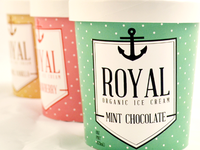 Royal Ice Cream