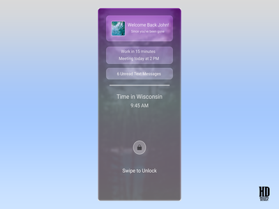 Glassmorphism Home Screen mobile ui design mobile design mobile ui glassmorphism uiux uidesign ui @design glass