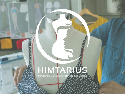 HIMTARIUS Logo design graphic design logo