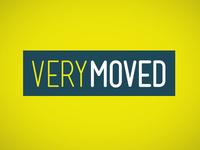 VeryMoved Logo Concept A
