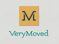 VeryMoved Logo Concept B