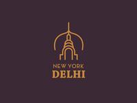 New York Delhi