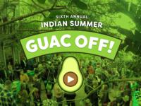 Guac Off 2017