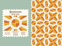 Guatemala Roast Pattern