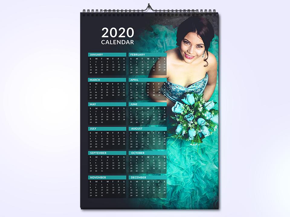 Calendar Template Tutorial by Jai Siva Kumar on Dribbble