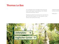 thomaslebas.com 2014