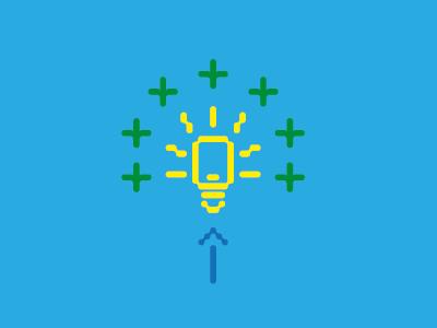 Positive Ideas icon