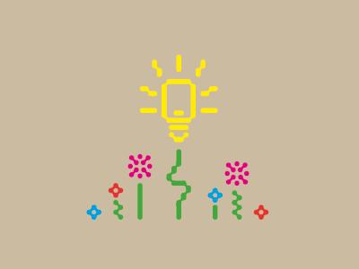 Let a Flower Bloom